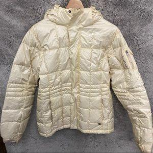 Women's Burton Puffer Snowboard Jacket